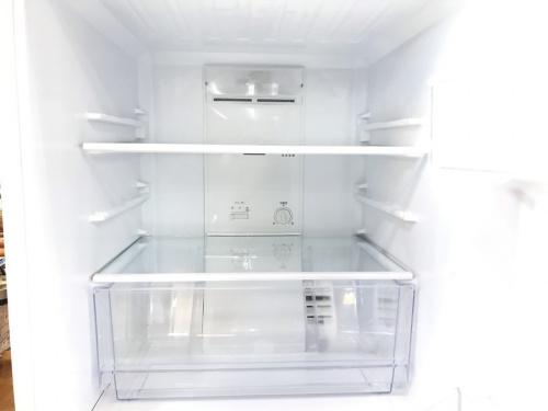 2ドア、冷凍、冷蔵庫の新生活家電