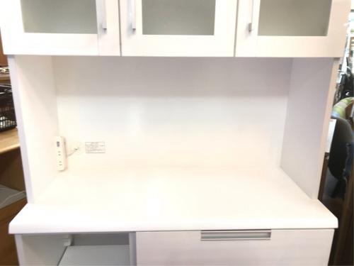 食器棚収納のニトリ