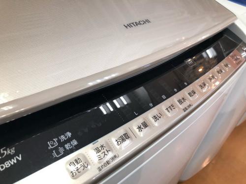 食器洗い乾燥機のヒタチ