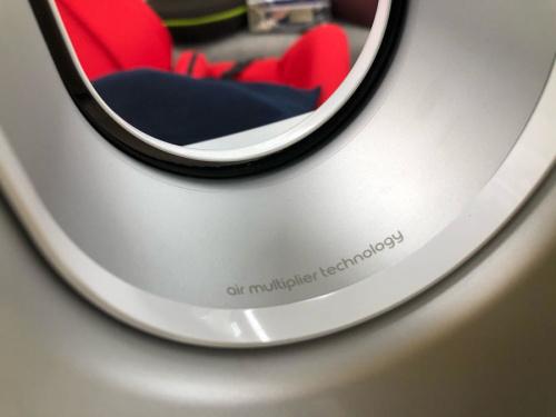 空気清浄機のdyson