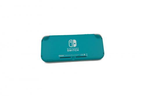 Nintendo Switch Liteのニンテンドースイッチライト