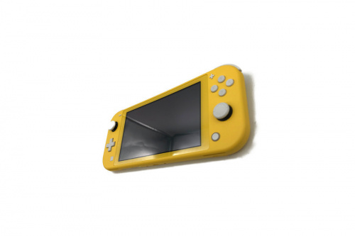 ゲーム機のNintendo Switch Lite