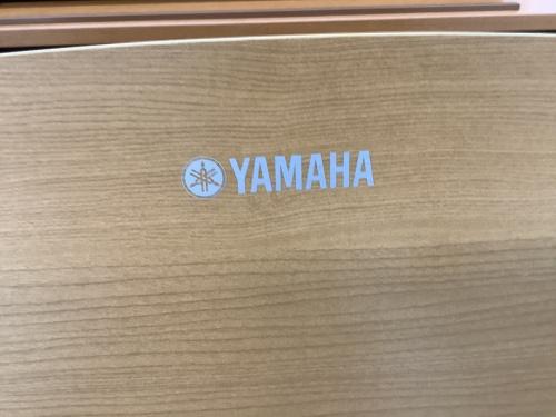 YAMAHAのヤマハ
