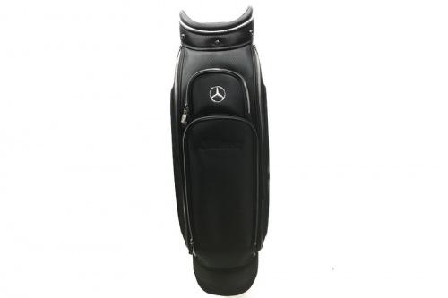 Mercedes-Benz×Titleistのメルセデスベンツ×タイトリスト