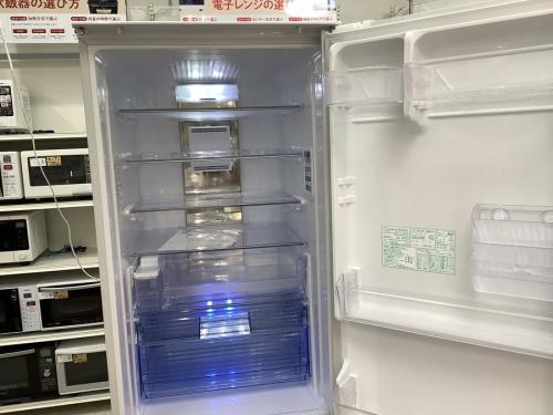 シャープの立川中古家電