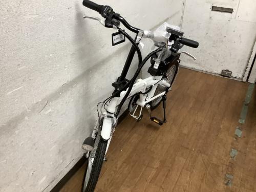 自転車のKaihou