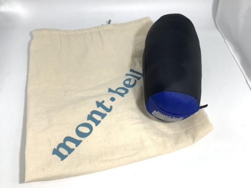 登山用品のmount-bell