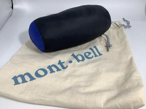 mount-bellのモンベル