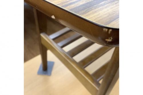 リビングテーブルの立川中古家具
