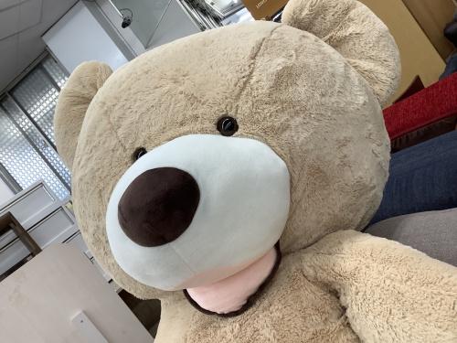 ぬいぐるみのExtra-large teddy bare soft toy