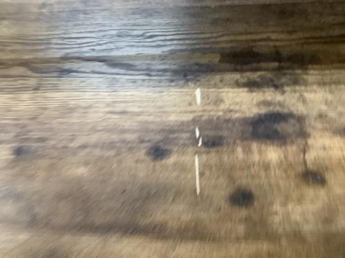 ステインの立川中古家具