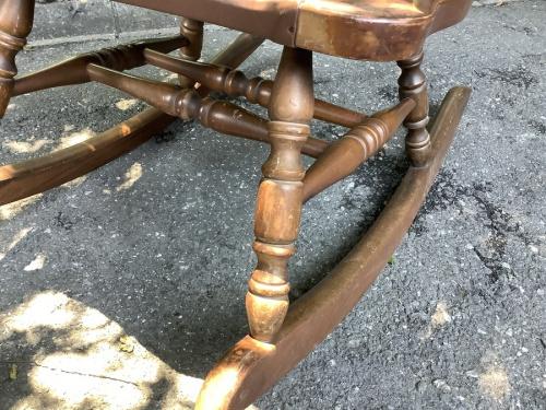 木製の立川中古家具