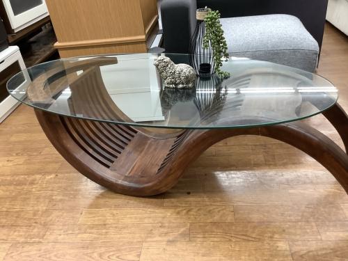 テーブルのエスニック