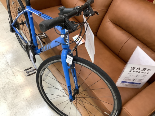 クロスバイク 自転車のGIANT(ジャイアント)