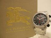 柏・松戸・流山近辺腕時計最新入荷情報のBURBERRY