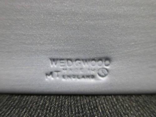 WEDGWOODのジャスパー