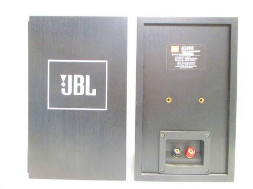 JBLのスピーカー