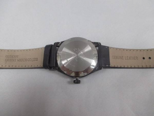 腕時計のオリエント