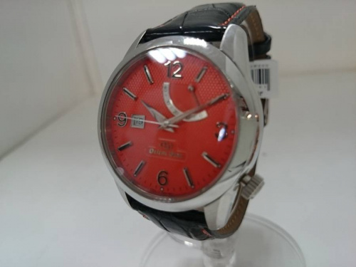 腕時計のORIENT STAR
