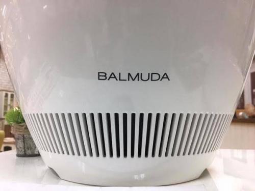 空気清浄機の加湿器
