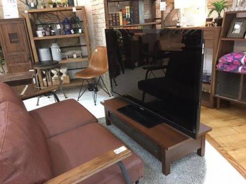 家具の新生活