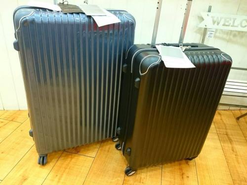 ビジネスのスーツケース