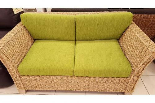 ティファニーチェアの2人掛けソファー