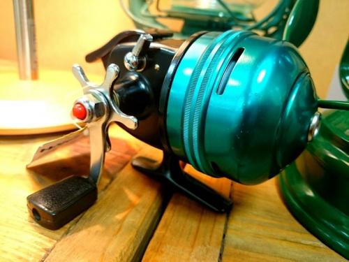 釣り具のSHIMANO