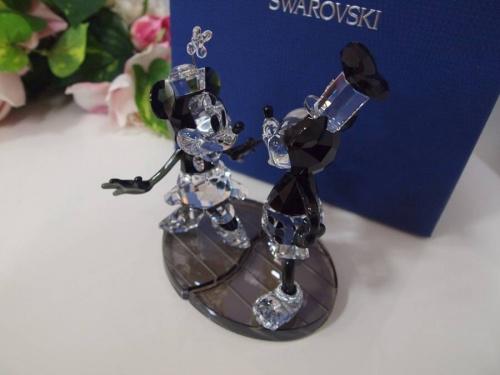 SWROVSKIのインテリア小物