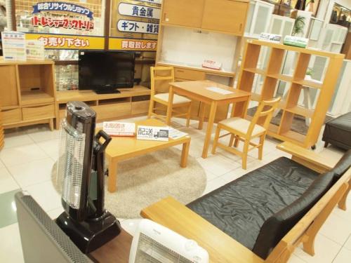 家具のインテリア雑貨