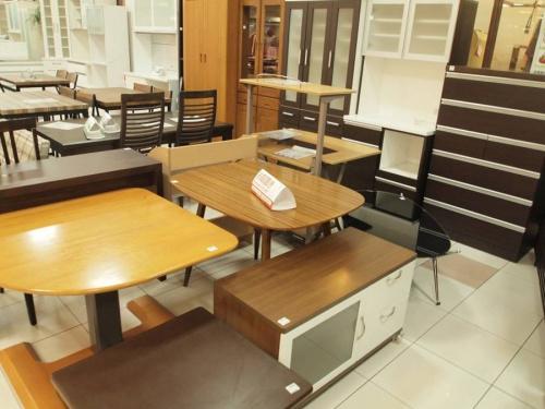 インテリア小物のオシャレ家具
