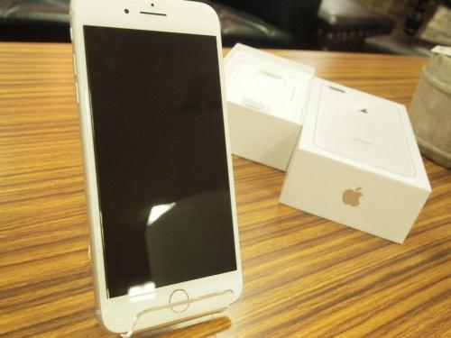 Appleのスマホ