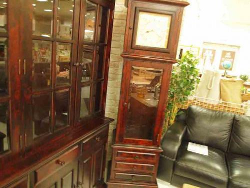 アンティーク家具のオシャレ家具