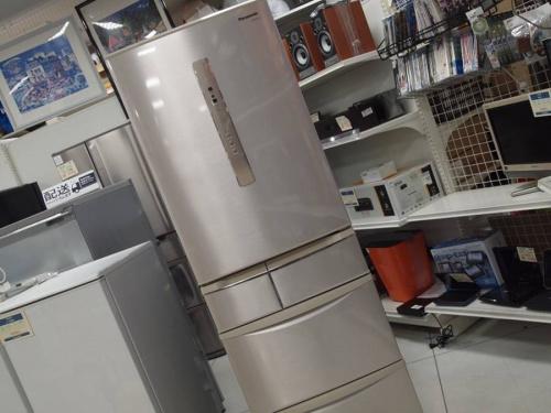 冷蔵庫の大容量冷蔵庫