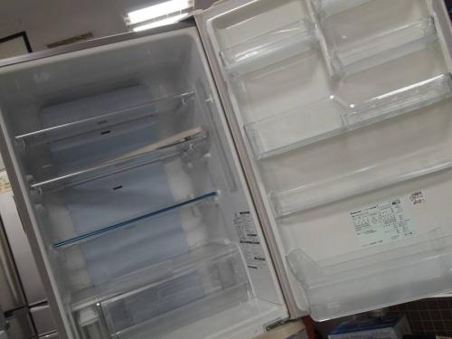 大容量冷蔵庫の新生活応援