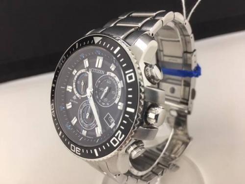 腕時計の買取強化
