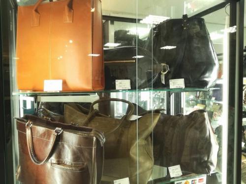Felisiの土屋鞄
