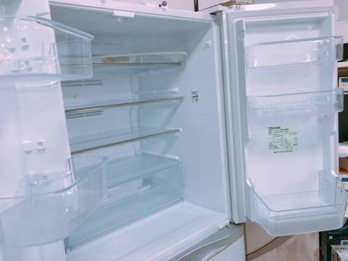 冷蔵庫の家電