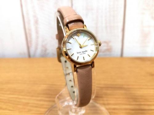 腕時計のKATE SPADE