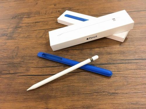 iPadのAPPLE アップル