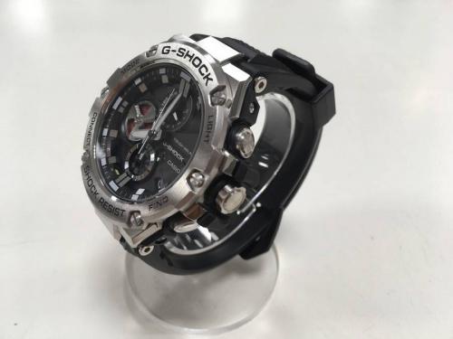 千葉 腕時計のCASIO