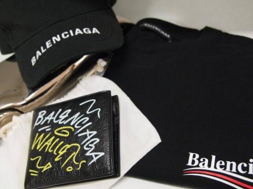 メンズファッションのBALENCIAGA