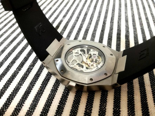 D1MILANOの腕時計 自動巻き