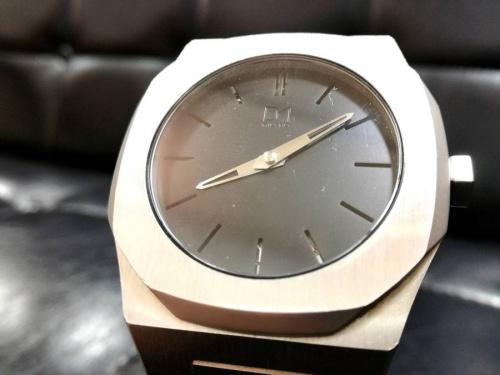 腕時計 自動巻きの南柏 腕時計