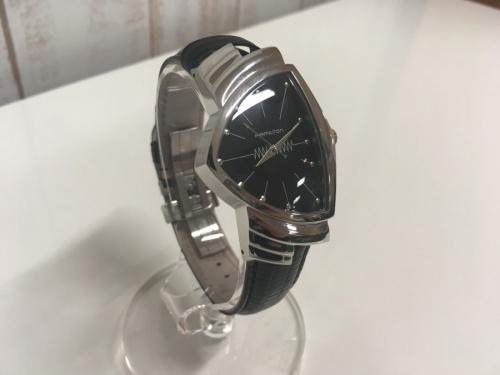 腕時計 HAMILTON 中古の腕時計 ベンチュラ