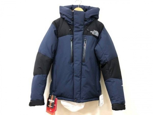 アウターのTHE NORTH FACE