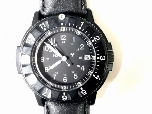 メンズ ビジネスの腕時計 中古