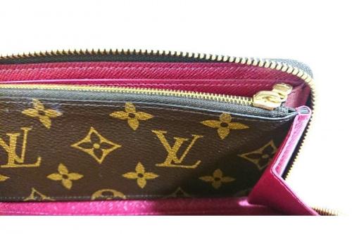 財布のルイ ヴィトン