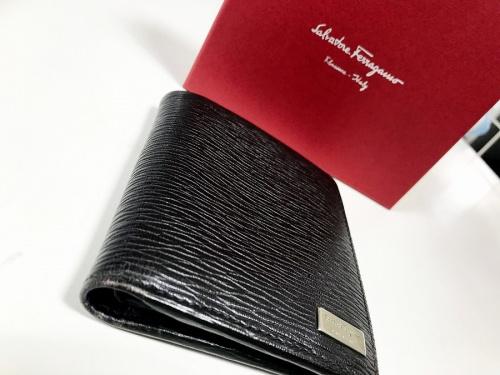 千葉 中古 ブランドのフェラガモ 財布