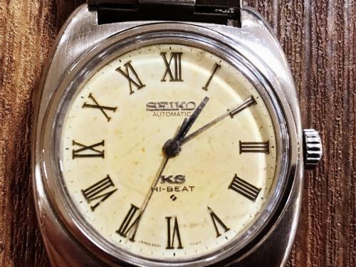 メンズファッションの腕時計 中古買取